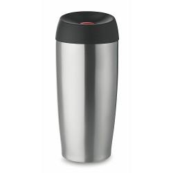 Double wall travel mug 350 ml