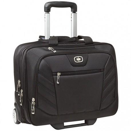 17`` wheeled briefcase