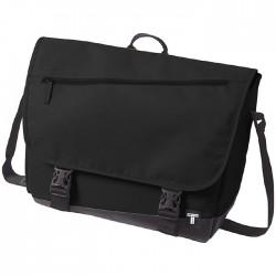 17'' computer messenger bag