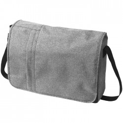 15.6'' computer messenger bag