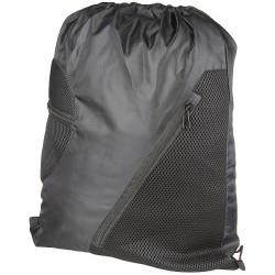 Zipped rucksack