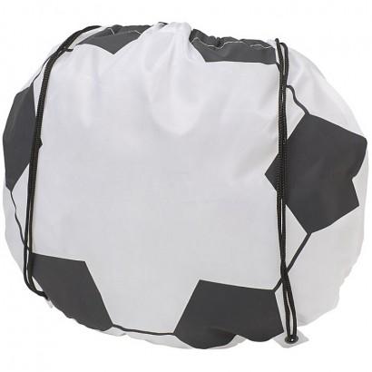 Ball shaped rucksack