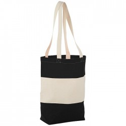 Cotton tote shopper bag