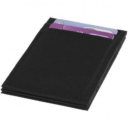 Rfid flip over wallet