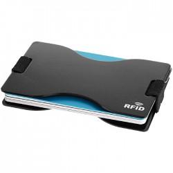 """Adventurer"" RFID card holder"