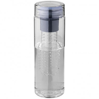 Infuser bottle features a removable infuse, 740 ml