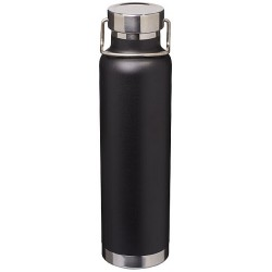 Copper vacuum insulated bottle, 650ml