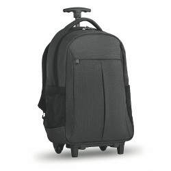 Trolley backpack in 360D