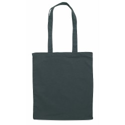 Colour cotton shopping bag