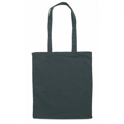 Colour cotton shopping bag