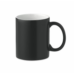 Sublimation colour mug