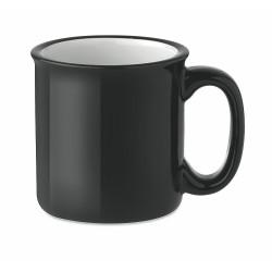 Ceramic vintage mug 290 ml