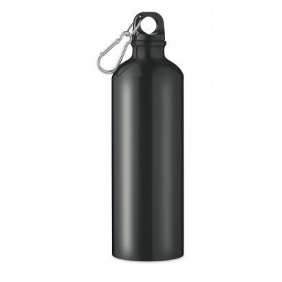 Aluminium bottle 750 ml