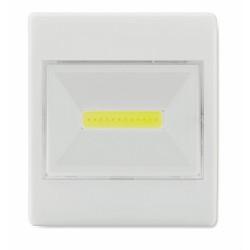 Emergency switch cob light