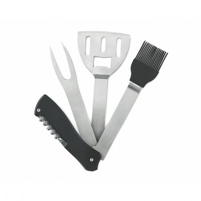 5 barbecue tools