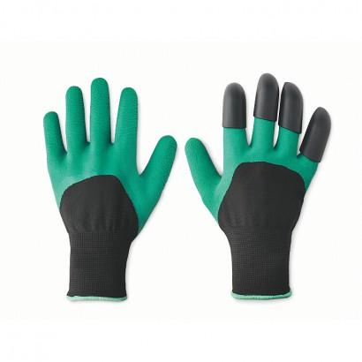 Garden glove set