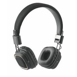 Bluetooth headphone vintage