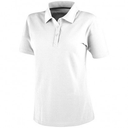 Primus short sleeve ladies polo