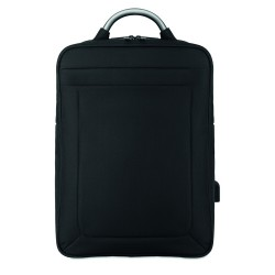 15 Inch computer backpack in 750D polyester