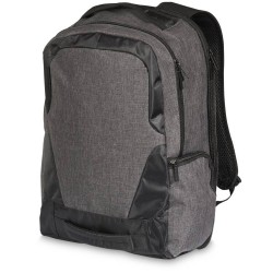 17'' TSA laptop backpack with USB port
