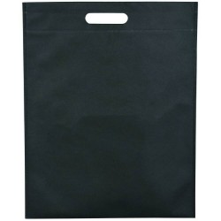 Large convention tote bag