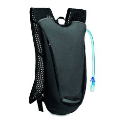 Sports rucksack including 2L water bag