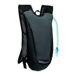 Sports rucksack including 2L water bag