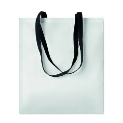 Sublimation shopping bag with long handles