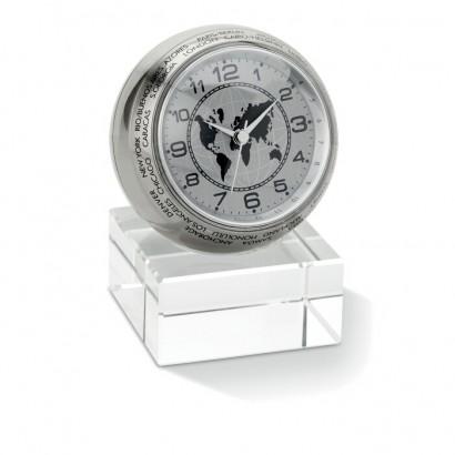 Analogue desk clock