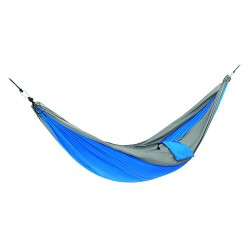 Lightweight hammock made of strong nylon material