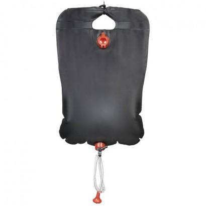 Portable shower bag , 20 Liter, PVC