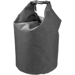 5 litre heathered waterproof bag