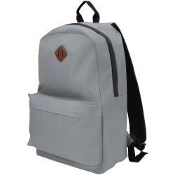 """15"""" laptop backpack, 600D Polycanvas"""