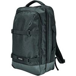 """Multi"" 2-strap laptop backpack"