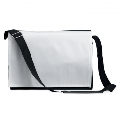 600D document shoulder bag