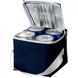 4 can cooler bag
