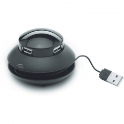 Pop Up USB hub