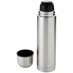 Isolating flask