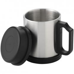 Isolating mug