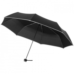 21'' 3-Section umbrella