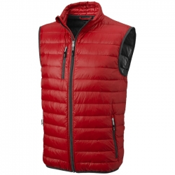 """Fairview"" light down bodywarmer"