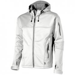 """Match"" softshell jacket"