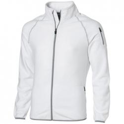 """Drop Shot"" micro fleece jacket"