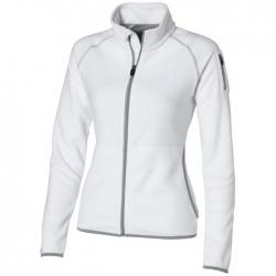 """""""Drop Shot"""" Ladie's micro fleece jacket"""