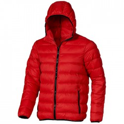 """Norquay"" hooded insulated jacket"