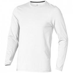 """Ponoka"" long sleeve t-shirt"
