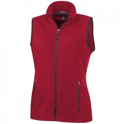 """Tyndall"" micro fleece bodywarmer"