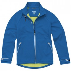 """Kaputar"" ladies softshell jacket"
