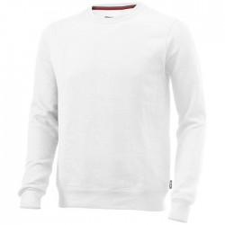 """""""Toss"""" crew neck sweater"""