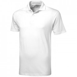 """Advantage"" short sleeve polo"